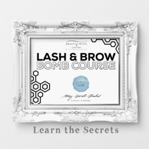 DUO SYSTEM LASH & BROW TRAINING- In person