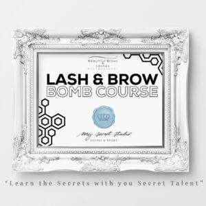 DUO SYSTEM LASH & BROW TRAINING